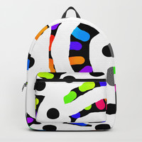 Circular 26 Backpack by Zia