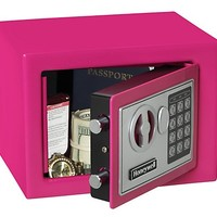 Digital Security Safe, Pink