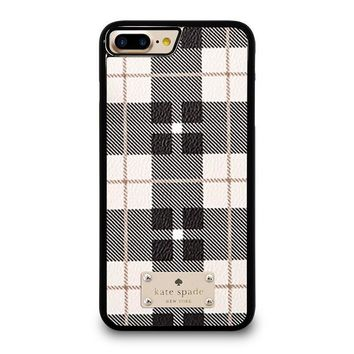 kate spade hawthorne iphone 7 plus case cover  number 1