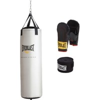 Everlast Platinum 70 lb Heavy Bag Combo Kit | DICK'S Sporting Goods