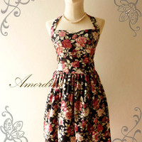 Amor Vintage Inspired Romantic Vintage Classy Pastel by Amordress