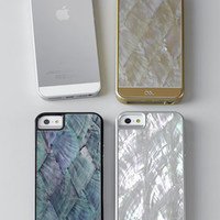 Mother of Pearl iPhone 5/5s Case