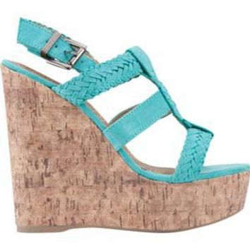 SODA Sotto Womens Shoes 192518246 | heels & wedges | Tillys.com