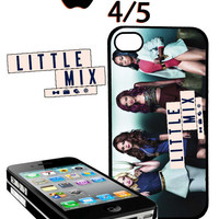 Little Mix iphone Cover by Bellwaxed73 on Etsy
