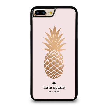 PINEAPPLE KATE SPADE iPhone 7 Plus Case