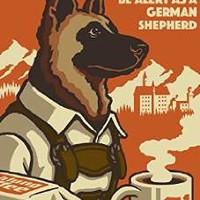 Amazon.com: german shepherd