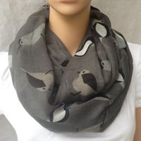 3 colors big voile humming bird scarf women scarf