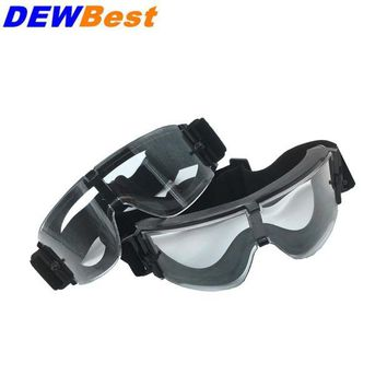 DCCK7N3 DEWBest X800 Safety Goggles Tactical glasses USMC Airsoft X800 Sunglasses Eye Glasses Goggles Motor Eyewear Cycling Riding