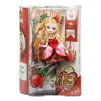 Ever After High Royal Doll Apple White