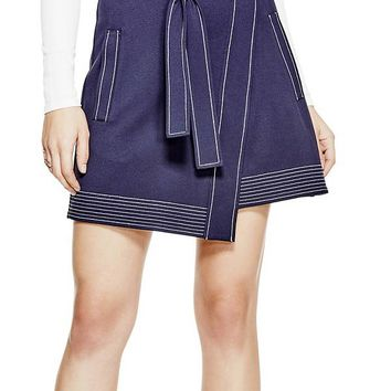 Beda Asymmetrical Skirt at Guess