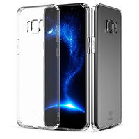 Samsung Galaxy S8 / S8 Plus Clear Phone Case