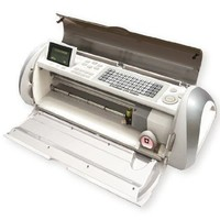 Cricut Expression Brand New First Quality 3 FREE Cartridges!