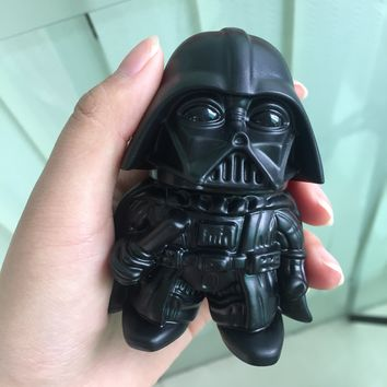 Newest Star Wars Black Warrior Darth Herb Grinder