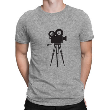 Cinema Camera! Favorite T-Shirt