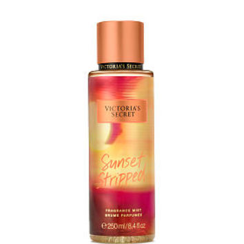 Hot Summer Nights Fragrance Mists - Victoria's Secret