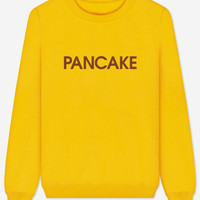 Rad.co | Pancake - embroidered