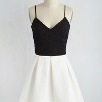 Alfresco Opera Dress | Mod Retro Vintage Dresses | ModCloth.com