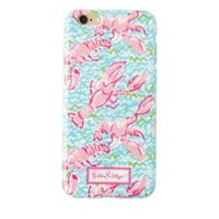 iPhone 6/6S Cover - Lobstah Roll - Lilly Pulitzer