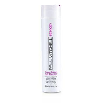Paul Mitchell Strength Super Strong Daily Shampoo (Strengthens and Protects) Hair Care