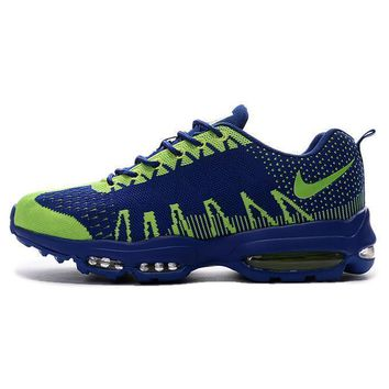 NIKE AIR MAX Sneakers Sport Shoes-14