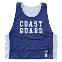 Coast Guard Lacrosse Pinnie