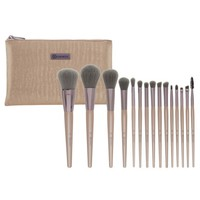 Lavish Elegance 15 Piece Makeup Brush Set | BH Cosmetics