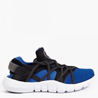 Blue Huarache NM Sneakers - OkiniUK