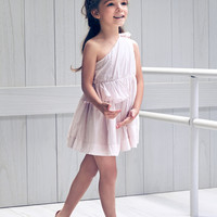 Nellystella Olivia Dress in Orchid Ice - PRE-ORDER