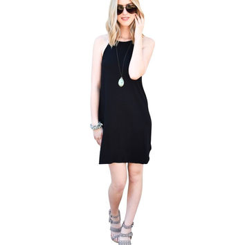 Stella Slip Dress