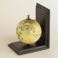 Vintage Monde Book End - World Market