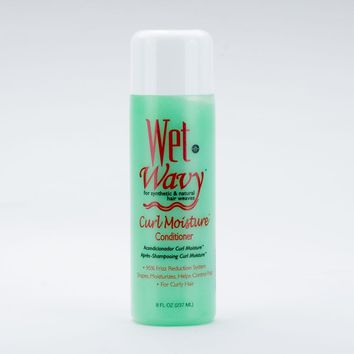 Wet and Wavy Curl Moist Conditioner 8oz