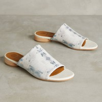 Coclico Clidro Printed Slide Sandals