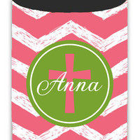 Personalized Beverage Koozie... Great Bridesmaids Gifts