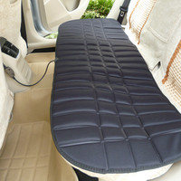 Winter Warmer Car Seat Cushion for Cold Heated Seat Cushions Cover Auto Cover Heating Heater Warmer Pad Automobiles Accessories