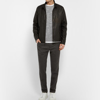Polo Ralph Lauren - Leather Jacket | MR PORTER