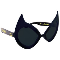 Sun Staches Catwoman