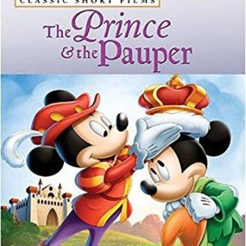 Pied Piper and Old King Cole & . - Disney Animation Collection Volume 3: The Prince And The Pauper