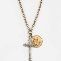 Lux Revival X Urban Renewal Christopher Necklace- Assorted One