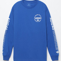 adidas Multi Hit 3 Long Sleeve T-Shirt at PacSun.com
