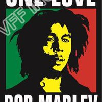 Bob Marley One Love Jamaica Rasta Flag 3ft x 5ft Polyester Banner Flying 150* 90cm Custom outdoor AF51