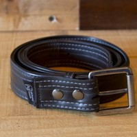 Best Belts from Alchemy Goods, The Grommet