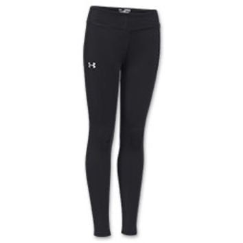 Girls' Under Armour Solid Sonic Leggings