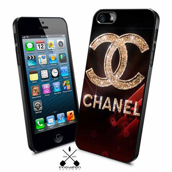 Chanel fashion logo iPhone 4s iphone 5 iphone 5s iphone 6 case, Samsung s3 samsung s4 samsung s5 note 3 note 4 case, iPod 4 5 Case