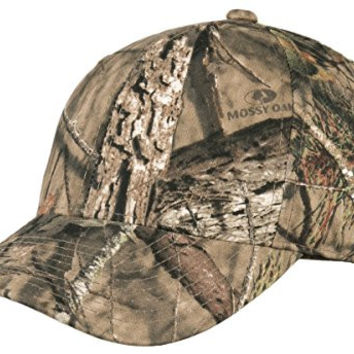 Port Authority Pro Camouflage Outdoor Cap_Mossy Oak Break-Up Country_OSFA