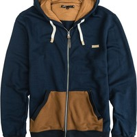 RHYTHM MY HOOD FLEECE | Swell.com