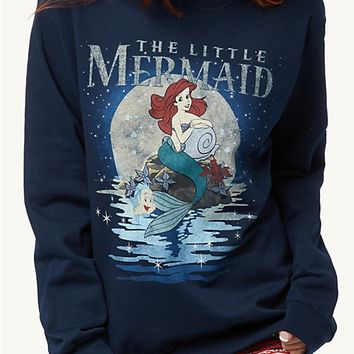 Little Mermaid Sweatshirt