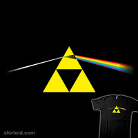 The Dark Side of the Triforce