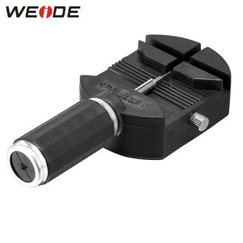 Original Watch Repair Tools Black Plastic Quality Design Adjusting the Watchband Easily Useful Items