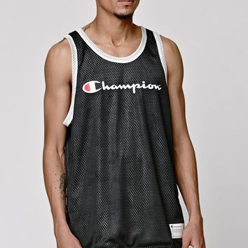 ff9046658ea63 Champion Reversible Mesh Tank Top - Mens from PacSun