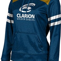 Girls' Clarion University Gameday Pullover Hoodie